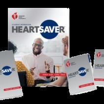 heartsaver transparent
