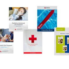 red cross slider